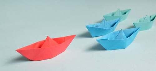 leadership styles boat
