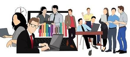 Work habits of Millennials