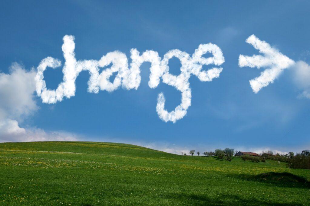 Kotters Change management Model