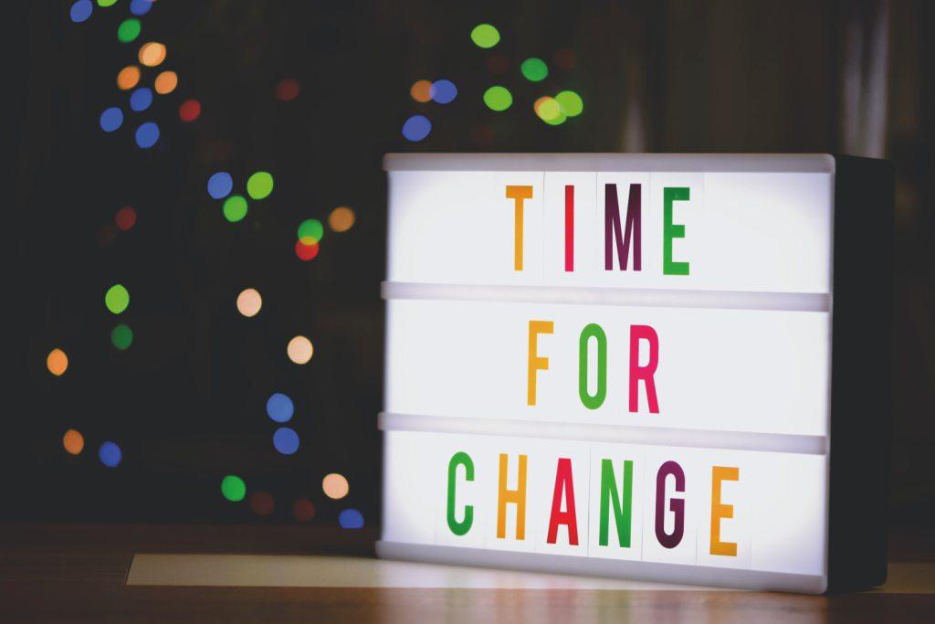 Lewins Change Management Model