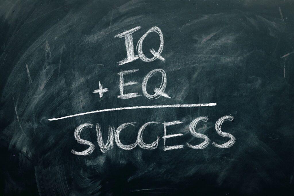 Emotional Intelligence (EI) in business: 05 Main Components of Emotional Intelligence