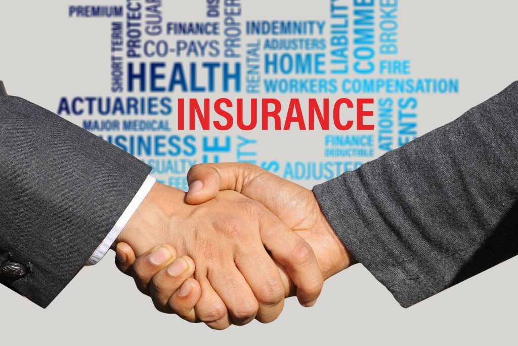 06 Main Principles of Insurance