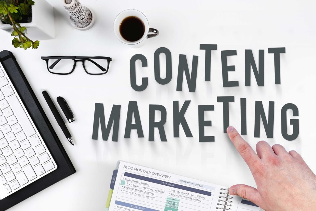 10 Essential Elements of a Content Marketing Strategy